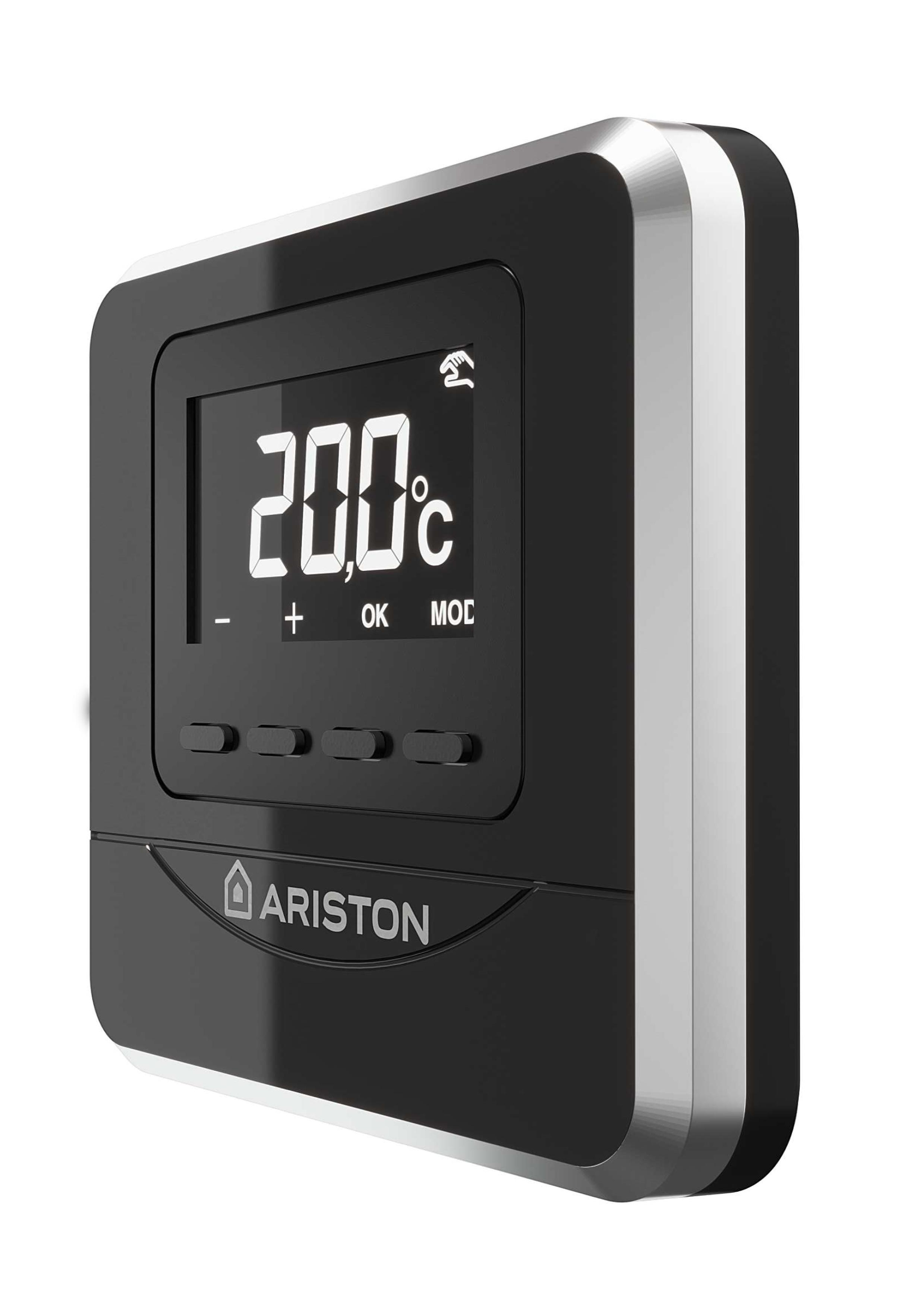 32 Ariston Cube Room Sensor