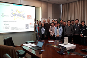 Ariston Thermo China certifies 16 new Six Sigma Green Belts