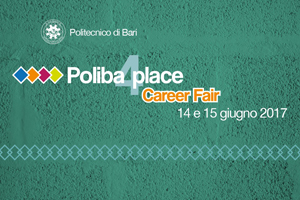 Career Fair - POLIBA