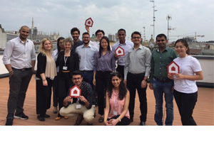 Ariston Thermo International Career Programme 2017