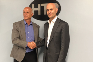 Ariston Thermo acquires HTP in the USA