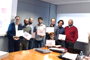 Six Sigma Green Belt Wave V Certificazione