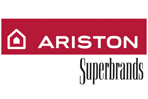 ARISTON SUPERBRAND 2017 IN ROMANIA