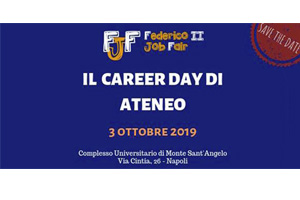 Federico II Job Fair