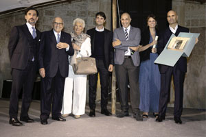 Ariston Thermo awarded by AIdAF, the Italian Association of Family Businesses