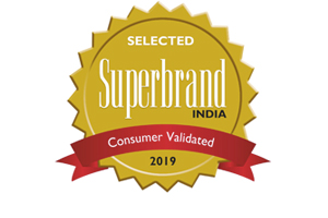 "Racold achieves the ""2019 Superbrand"" award"