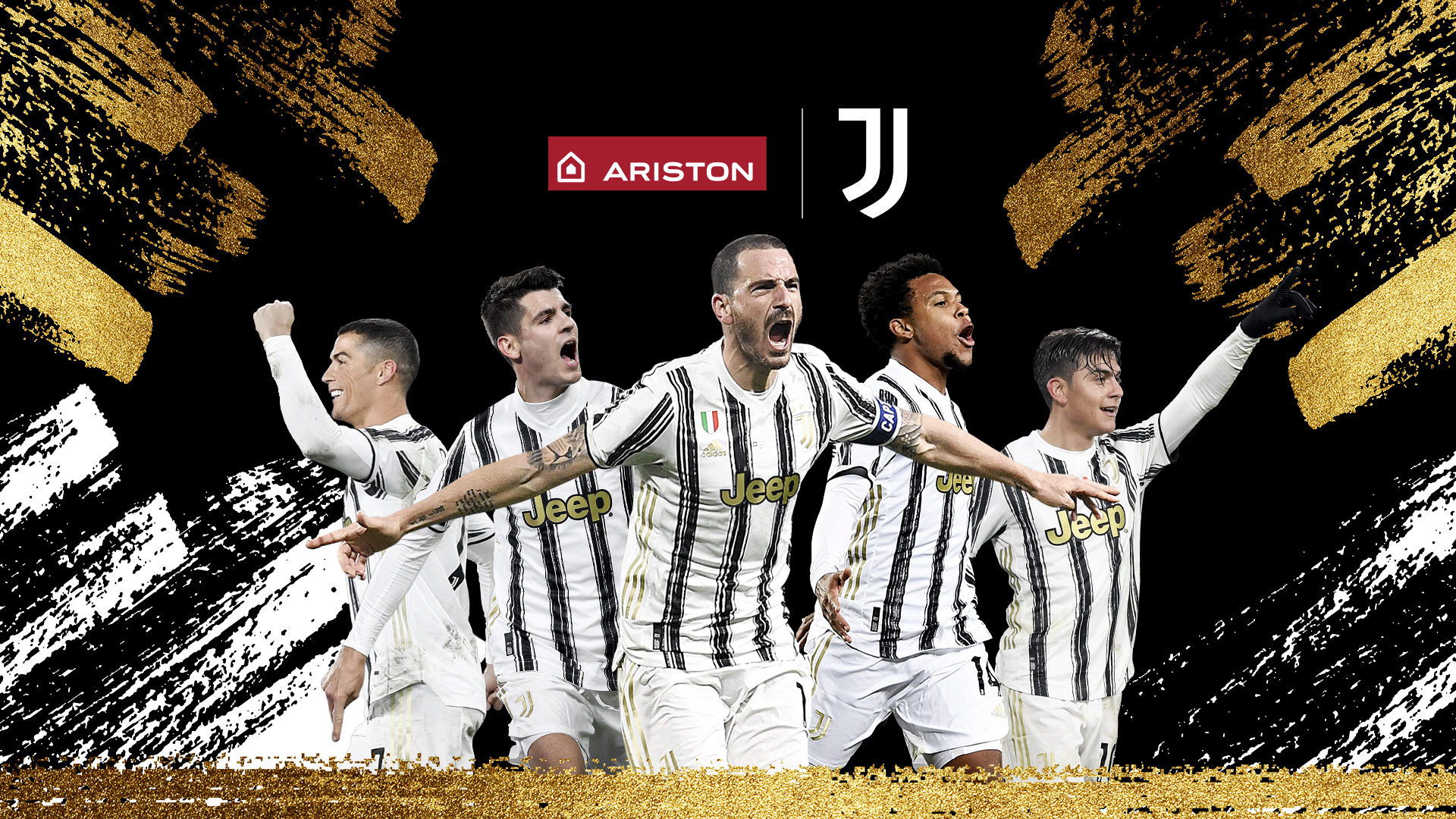 Ariston and Juventus together with a Regional Partnership in China